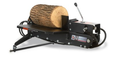 DR - 3-Point Hitch Dual-Action Log Splitter