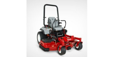 Radius  - Model S-Series  - Rear Discharge Ride-On Mower