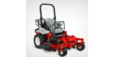 Lazer - Model Z S-Series  - Propane Lawn Mowers