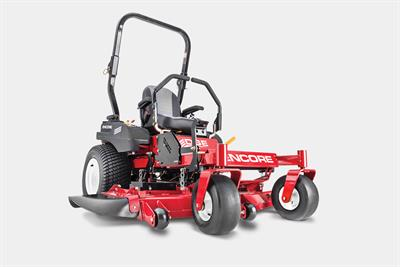 Edge - Model EE52FX691V34 - Mower