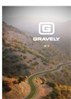 Gravely Product Catalogue