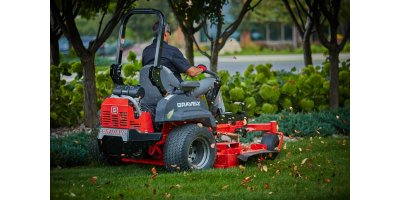 Pro-Turn - Model 200 - Commercial Lawn Zero Turn Mowers