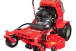 Model Pro-Stance Float Deck - Stand On Mowers