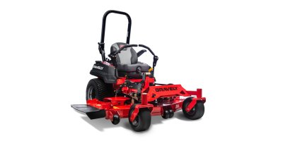 Pro-Turn - Model 100 - Zero Turn Lawn Mowers