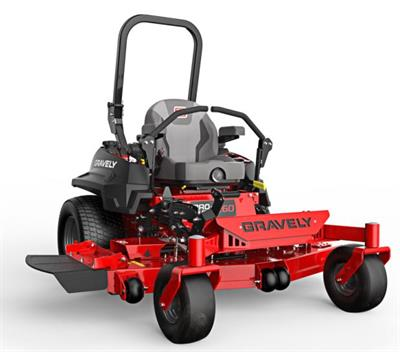 Pro-Turn - Model 200 Series - Commercial Lawn Zero Turn Mowers