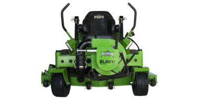 Model CXR-52/60 - Electric Zero Turn Mowers