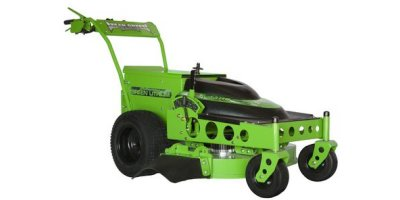 Model WBX-33HD - Walk Behind Commercial Electric Mower