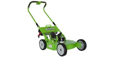 Model MGP-20 - Commercial Electric Push Mower