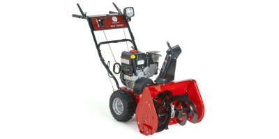 Worldlawn - Model WS2265BSE - Electric Snow Throwers