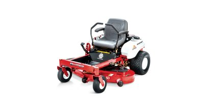 Viper - Model WYRZ46S20BS - Riding Mower