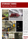 Fabrication Services Brochure