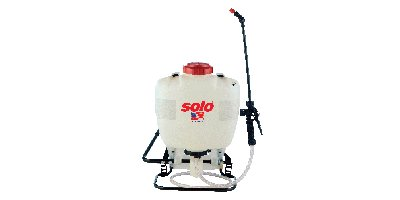 Solo - Model 425 - 4 Gallon Piston Backpack Sprayers