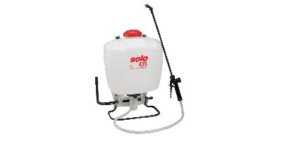 Model 435 - Backpack Sprayers