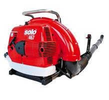 Solo - Model 467 - Backpack Air Blower