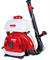 Solo - Model 451 - Backpack Mist Blower