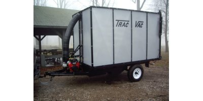 TRAC VAC - Model 288 - Leaf Trailer