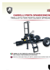 Trolleys Products Brochure