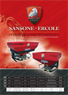 SANSONE/ERCOLE - Salt Spreaders Brochure