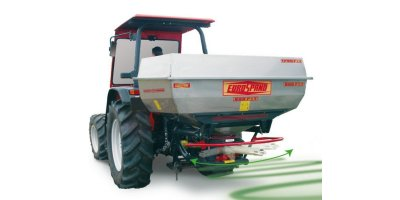 Model PXT - Rear Mounted Pendulum Fertilizer Spreader