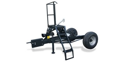 Model 4000 kg - Trolleys for Fertiliser Spreaders