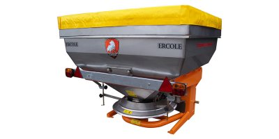 SANSONE/ERCOLE - Salt Spreaders