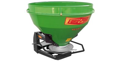 Model 733R - Single Disc Centrifugal Fertilizer Spreader
