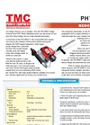 Hedge Trimmers PHT3000V- Brochure