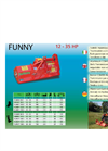 Funny - Model HP 12 - 30 - Fail Mower Brochure