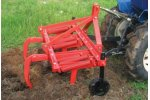DMV - CL - Model HP 12 - 30 - Plough