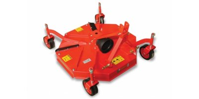 Model ET 100 - Finishing Mower