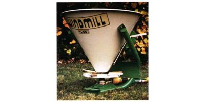 Windmill - Spreader