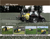 CropCare - 110 & 150 Gallon - 3pt Ag Sprayers Brochure