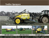 CropCare - 500 & 750 Gallon - Trailer Sprayers Brochure