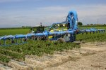 Model M612  - Whirlwind Albatros Field Crop Sprayer