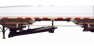 Hopper Trailer Auger