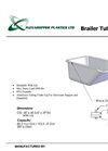 Flexahopper - Brailer Tub - Brochure