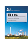 Oil & Gas - Brochure