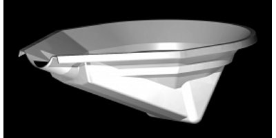 Model 13 - Hopper