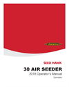 Seed Hawk - Model 30 - Air Seeder Brochure