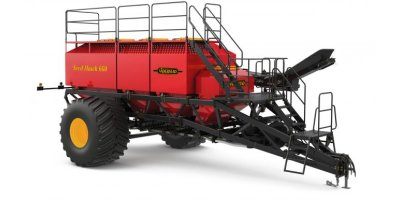 Seed Hawk - Model 660 - Air Cart