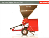 Akron - Model 9250 D - Grain Bag Storage System Manual