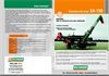 Model EA150R - Grain Unloader Brochure