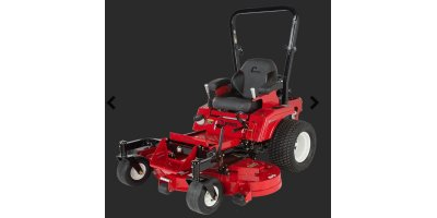 Country Clipper - Model Charger - Zero Turn Mower