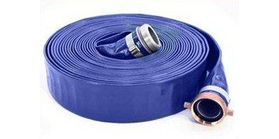 PVC Pump Discharge Hose Assemblies
