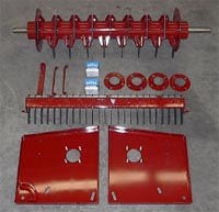 Model 40, 60, 80 & 88 Series - Complete Units for Case IH