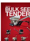 Seed Tender - Brochure