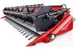 Geringhoff - Model Vario Star - Grain Head