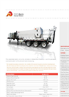 ProAll Trailer Mounted Mixers Datasheet