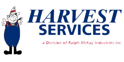 Harvest Services a Division of Ralph McKay Industries