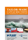 Canvas- Solutions Brochure